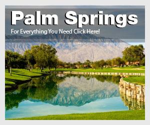 Palm Springs Flights