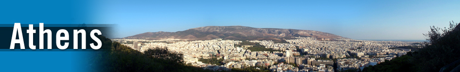 AthensTravel Guide