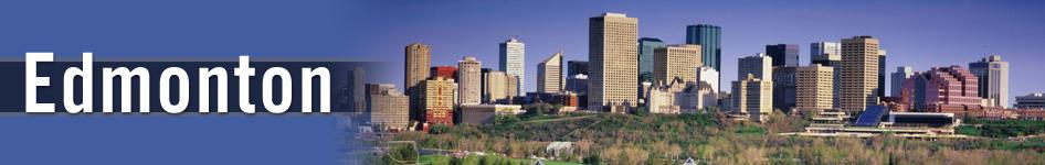 Edmonton Travel Guide