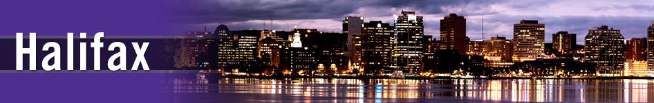 Halifax Travel Guide