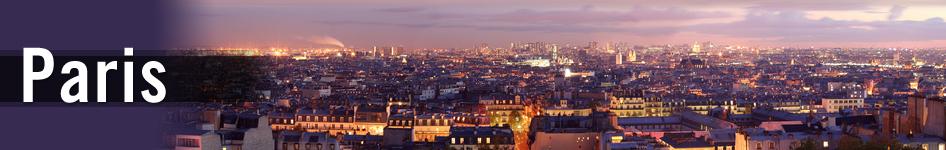 ParisTravel Guide