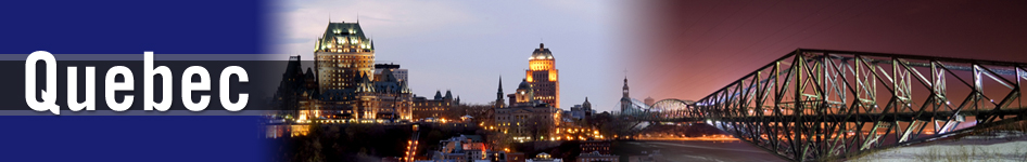 Quebec Travel Guide