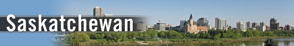 Saskatchewan Travel Guide