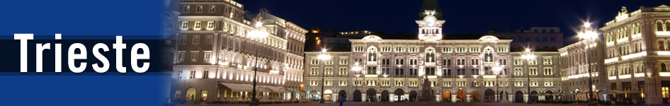 Trieste Travel Guide