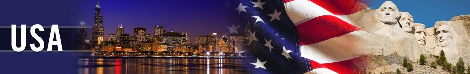 USA Travel Guide