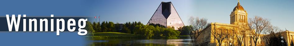 Winnipeg Travel Guide