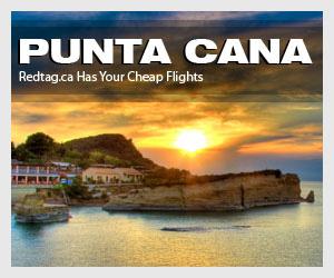 Punta Cana Flights