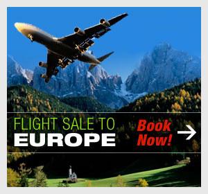 Europe Sale
