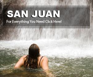 San Juan Flights