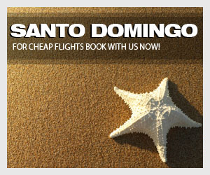 Santo Domingo Flights