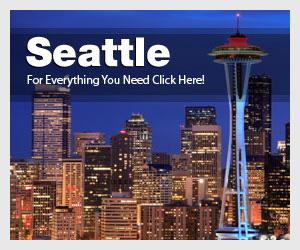 Seattle Flights