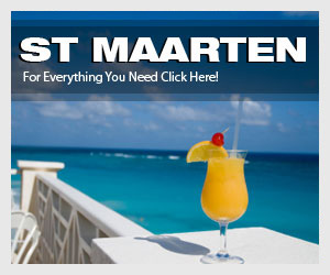 St Maarten Flights