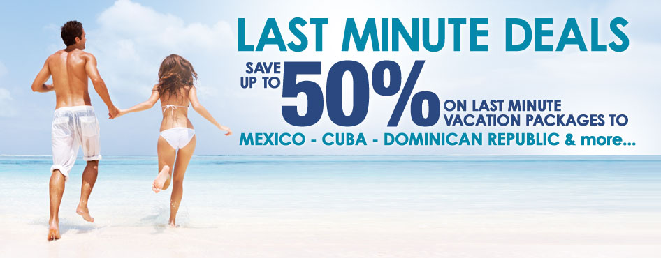 Last Minute Vacation Deals All Inclusive Jamaica