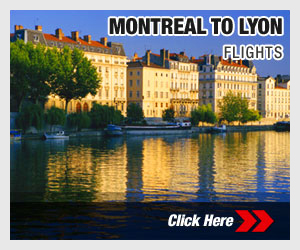 Montreal Flights