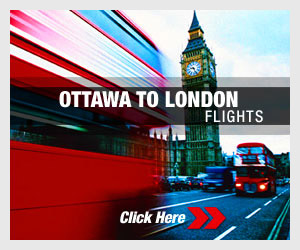 Ottawa Flights