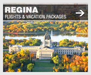 Regina Flights