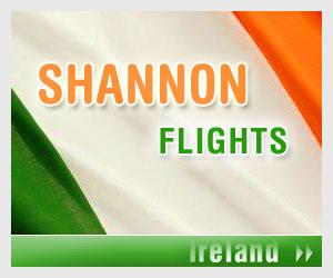 Shannon Flights
