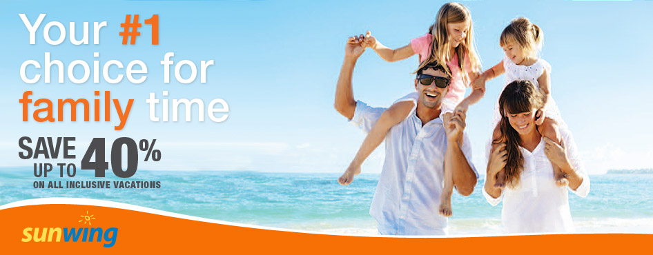 Montreal Vacations Sunwing Sunwing Last Minute Deals