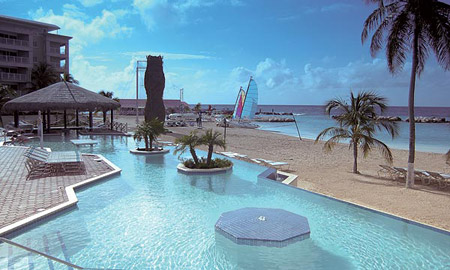 Breezes curacao resort spa & casino all inclusive city to casino