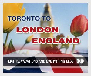 Toronto Flights