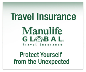 Manulife Global Travel Insurance