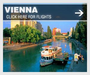 Vienna Flights