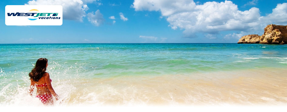Image Result For Vacations All Inclusive Vacation Packages Westjet