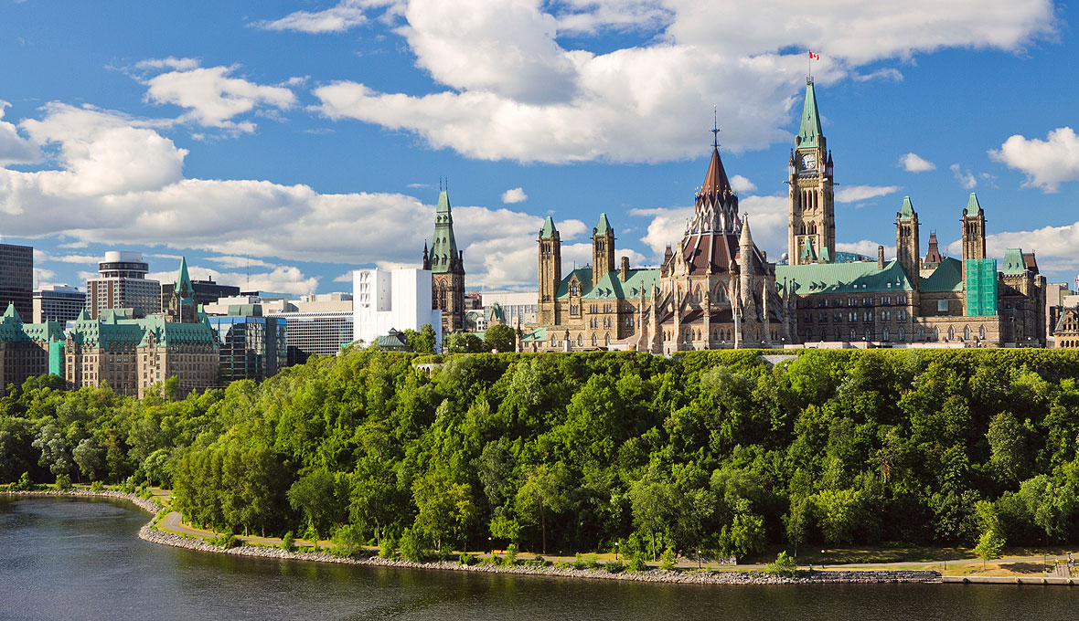 Vacation deals in canada