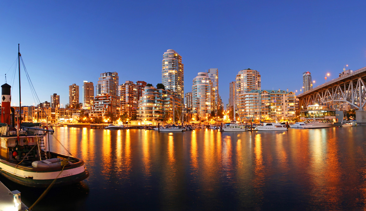 Vacation deals from calgary to vancouver