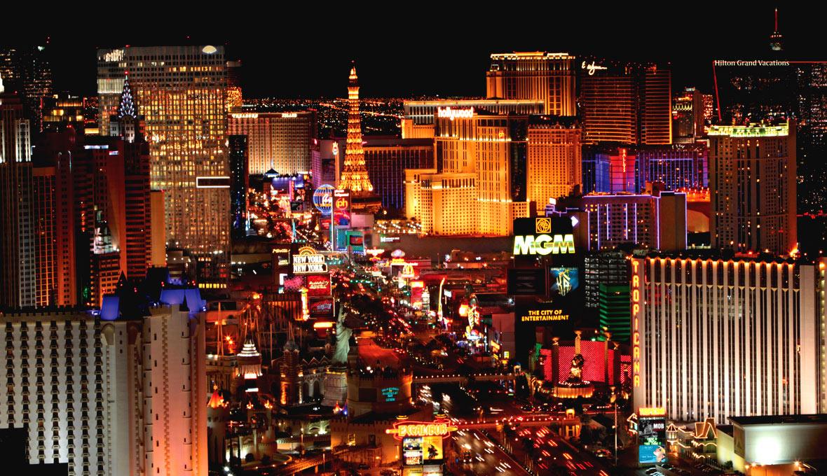 Regina To Las Vegas Vacation Packages