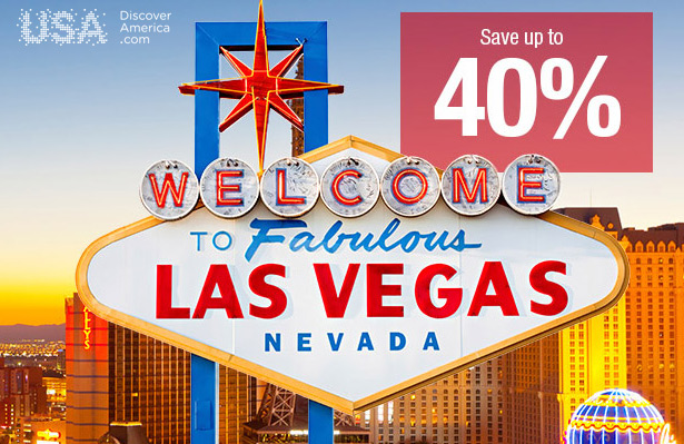 Last minute deals from houston to las vegas