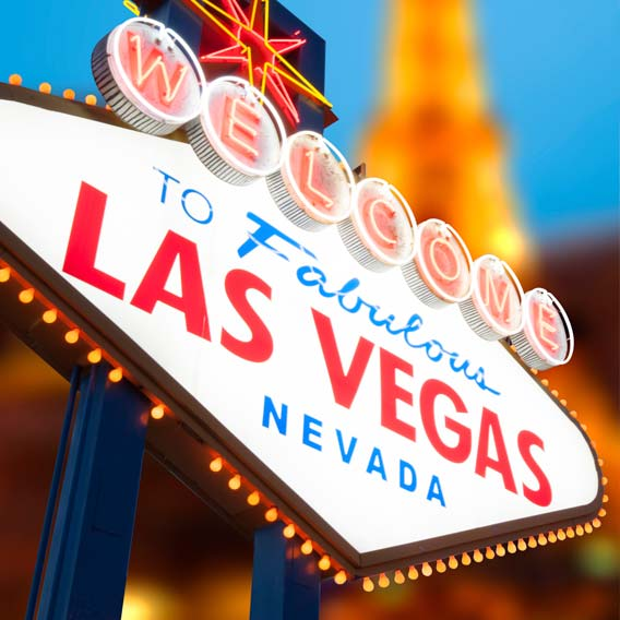 Last minute flight deals from Las Vegas. If you're considering your options for last minute flight deals from Las Vegas, you couldn't be in better hands. WestJet's deals to some of the continent's best destinations have to be seen to be believed.