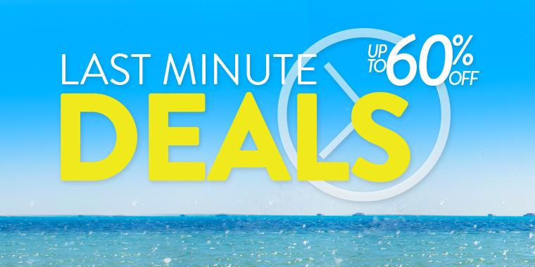 More Travel Deals in Toronto
