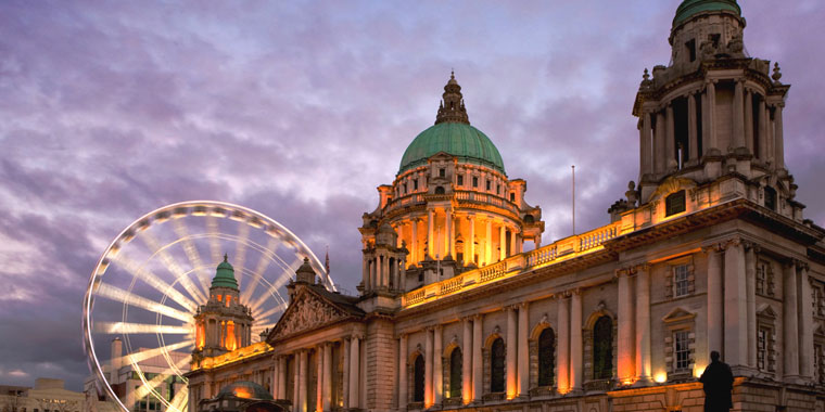cheap airline tickets to ireland