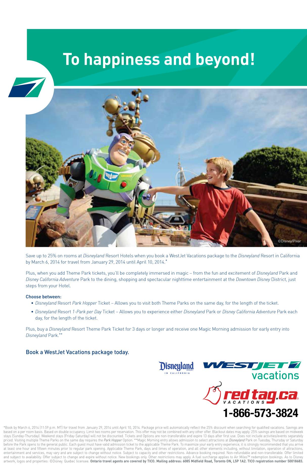 Calgary Vacations Westjet Westjet Last Minute Deals