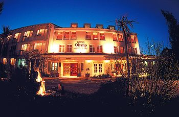 Kings Hotel City Stay Munchen