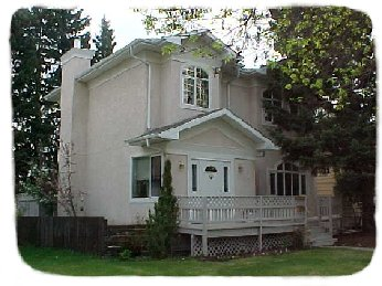 Edmonton Bed & Breakfast