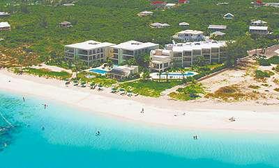 Allegro resort and casino turks caicos gambling taxes on winnings