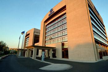 Airport Hotels In Madrid Spain